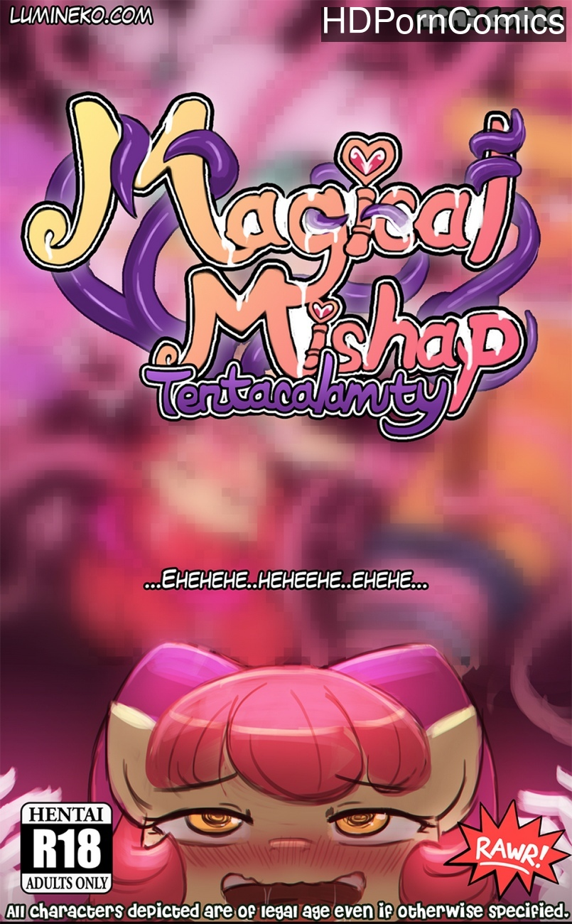Magical-Mishap-Tentacalamity 1 free porn comics