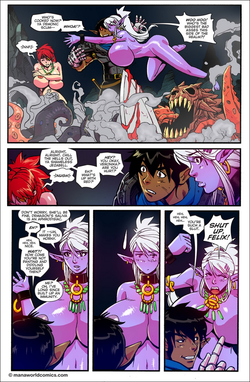 Mana-World-12-In-The-Red 9 free sex comic