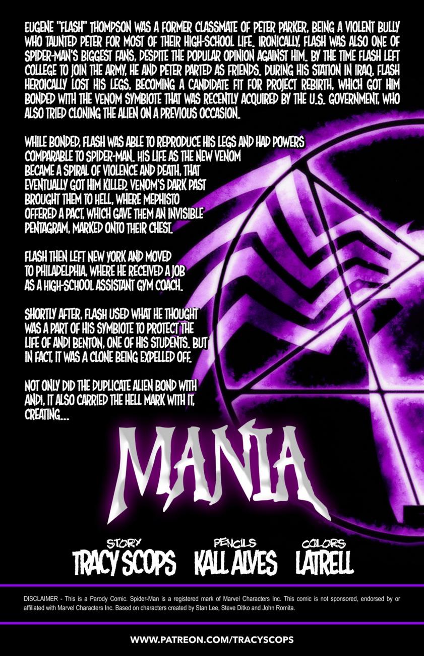 Mania-1 2 free sex comic
