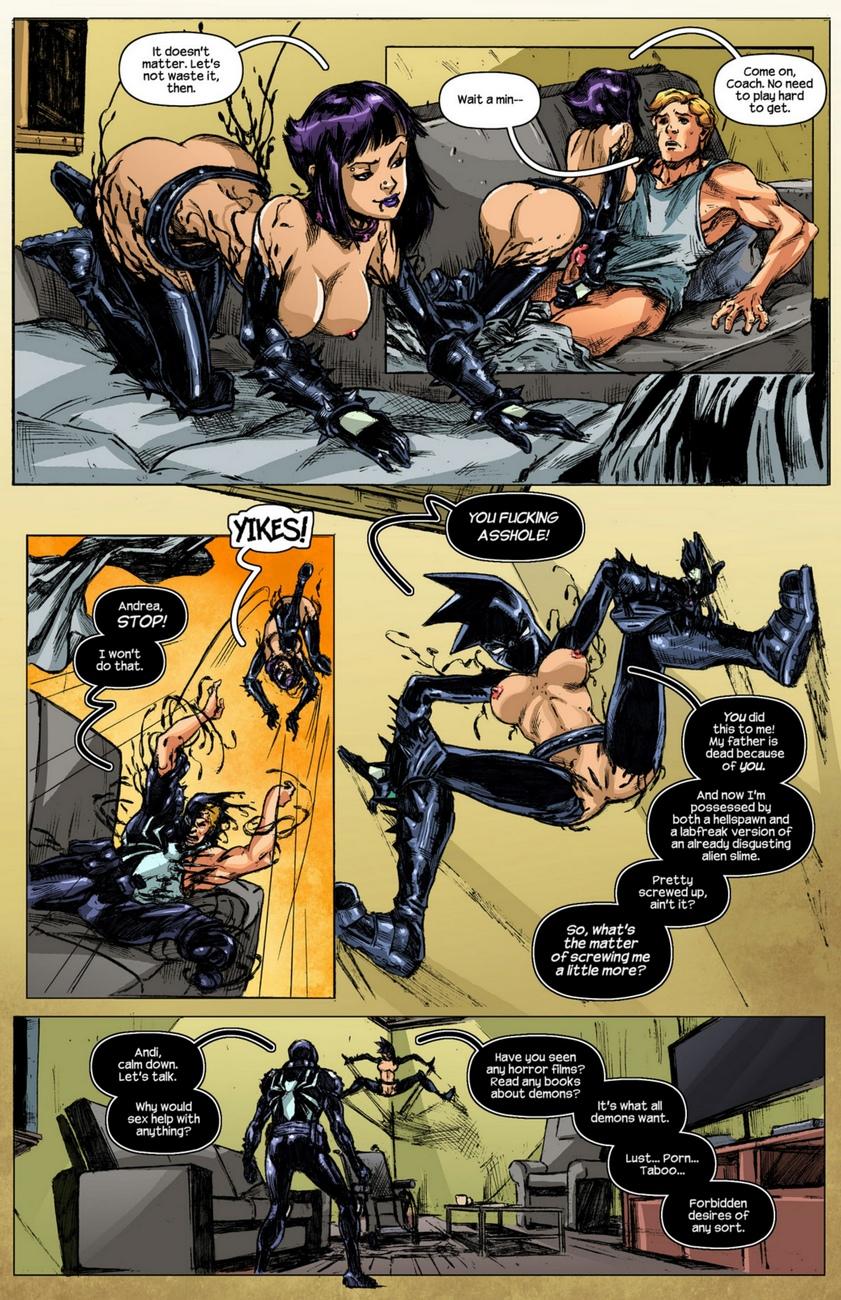 Mania-1 4 free sex comic