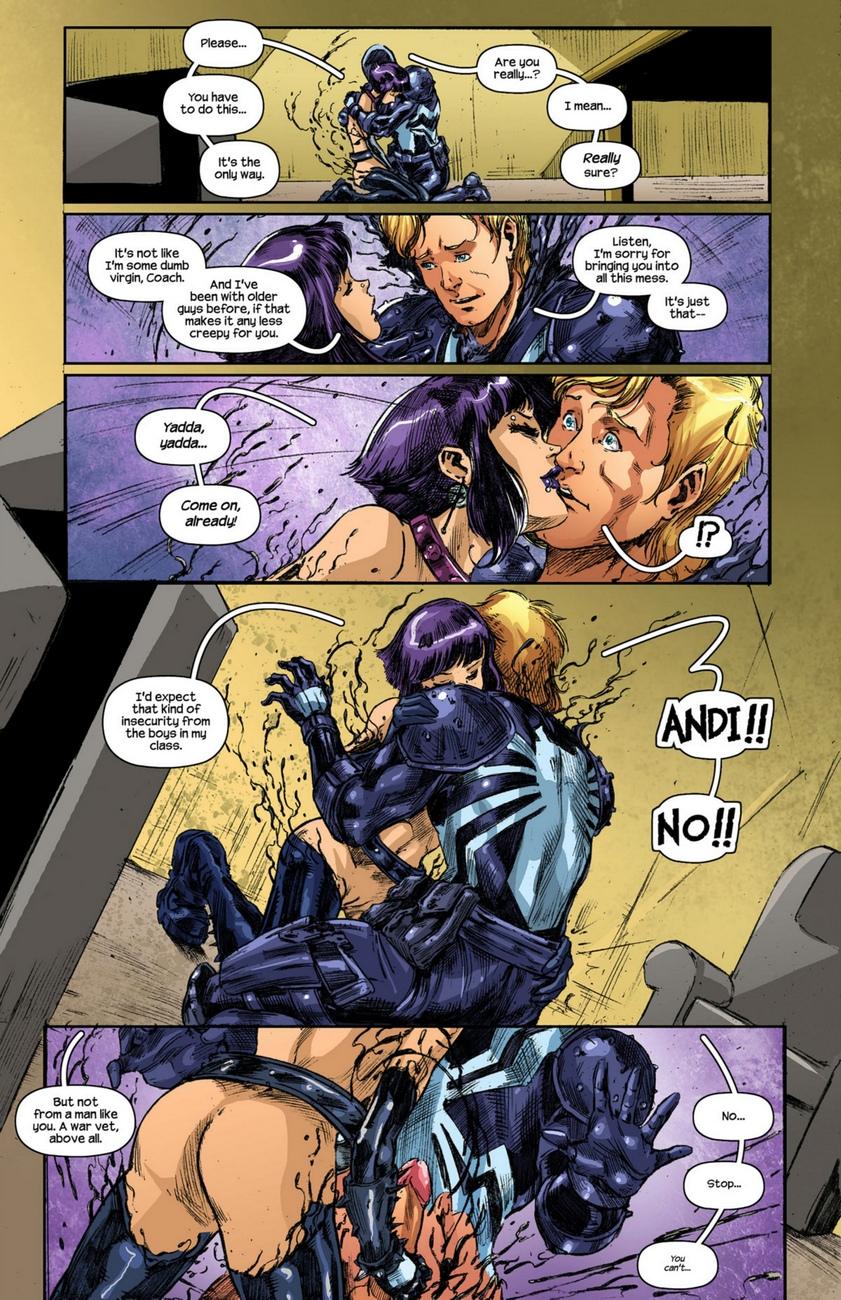 Mania-1 6 free sex comic