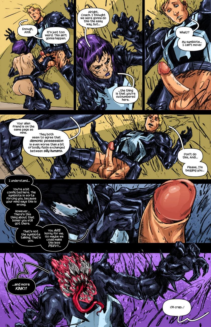 Mania-1 7 free sex comic