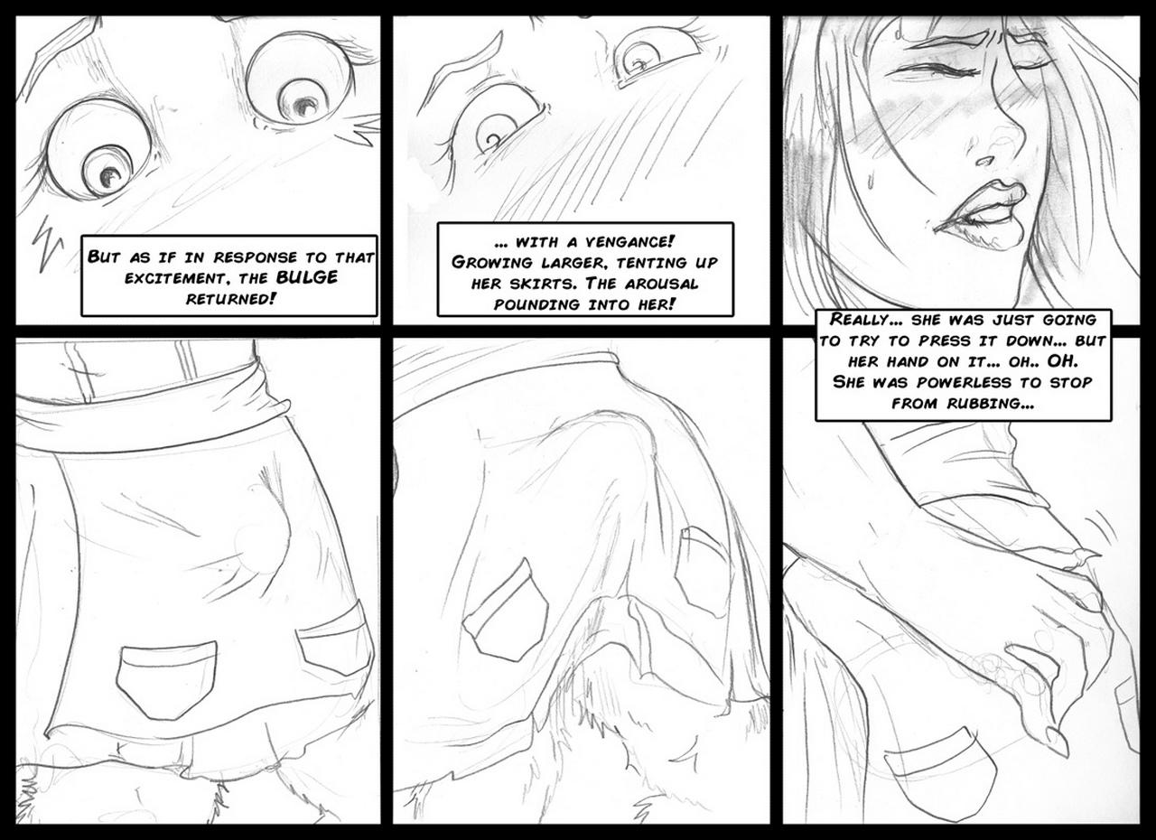 Marie-Krampus-Origins 29 free sex comic