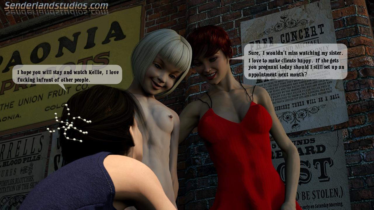 Megan-s-Stud-Service 7 free sex comic