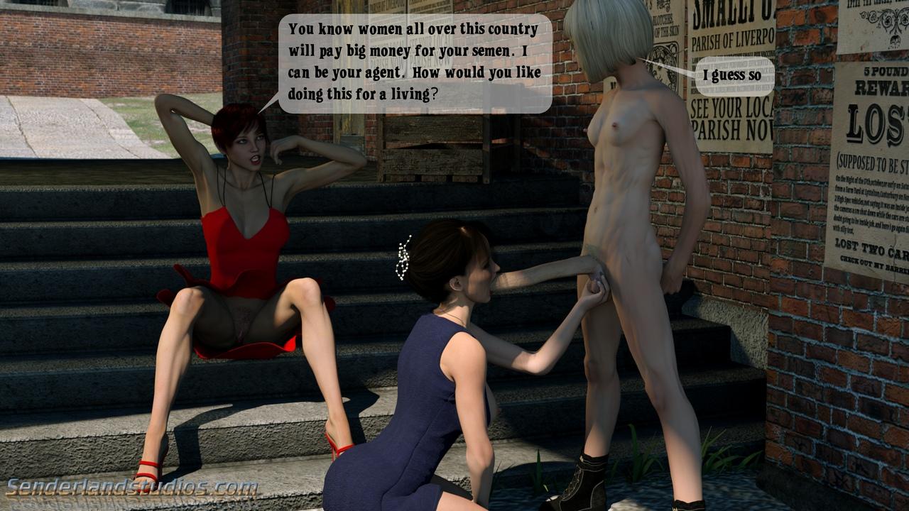 Megan-s-Stud-Service 9 free sex comic