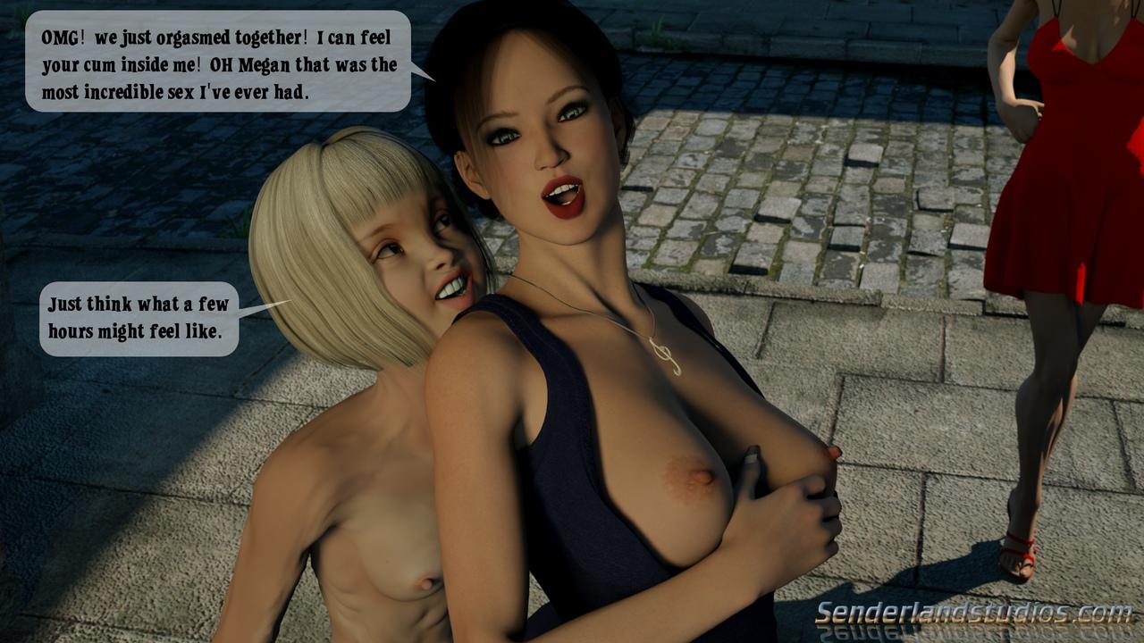 Megan-s-Stud-Service 13 free sex comic