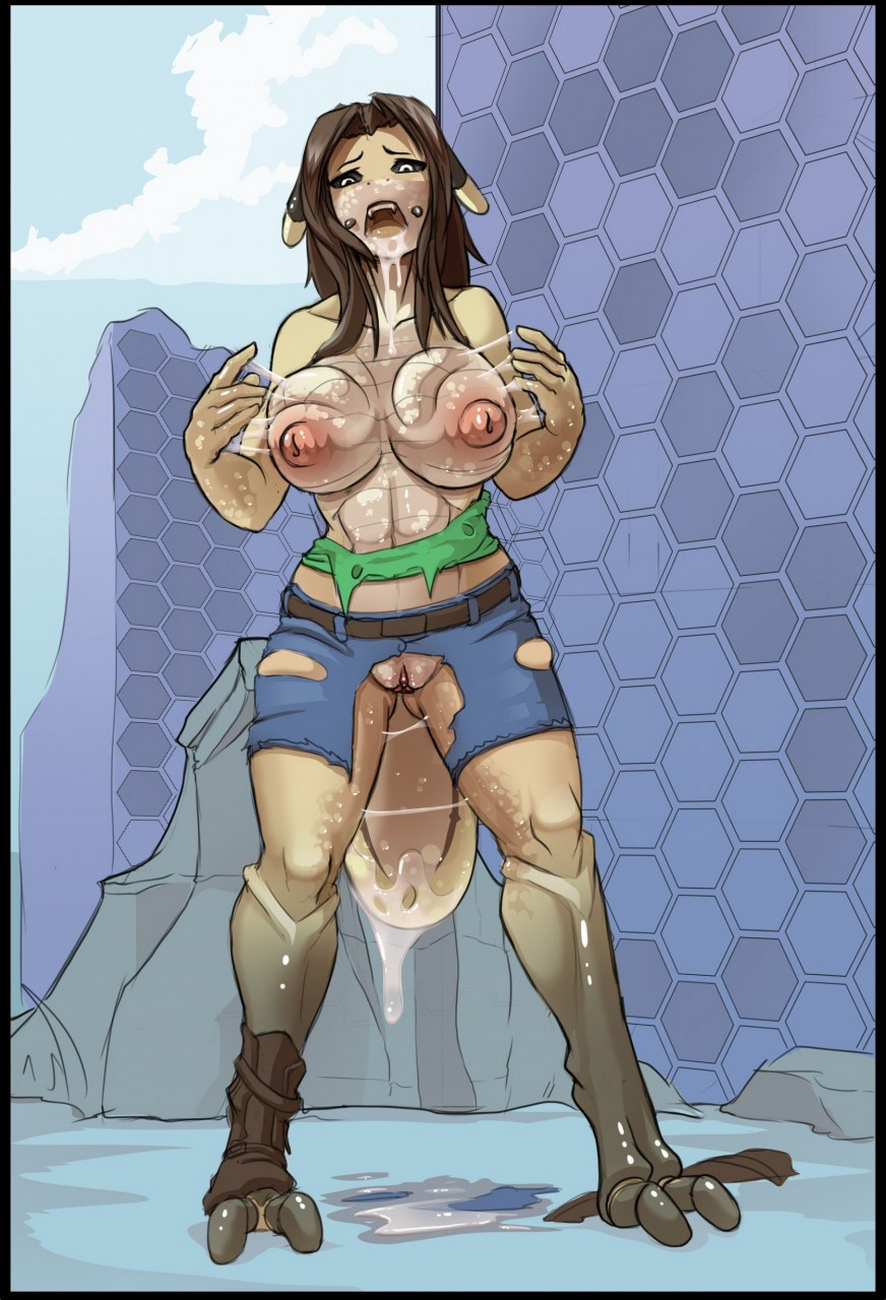Megs-Discovery 3 free sex comic