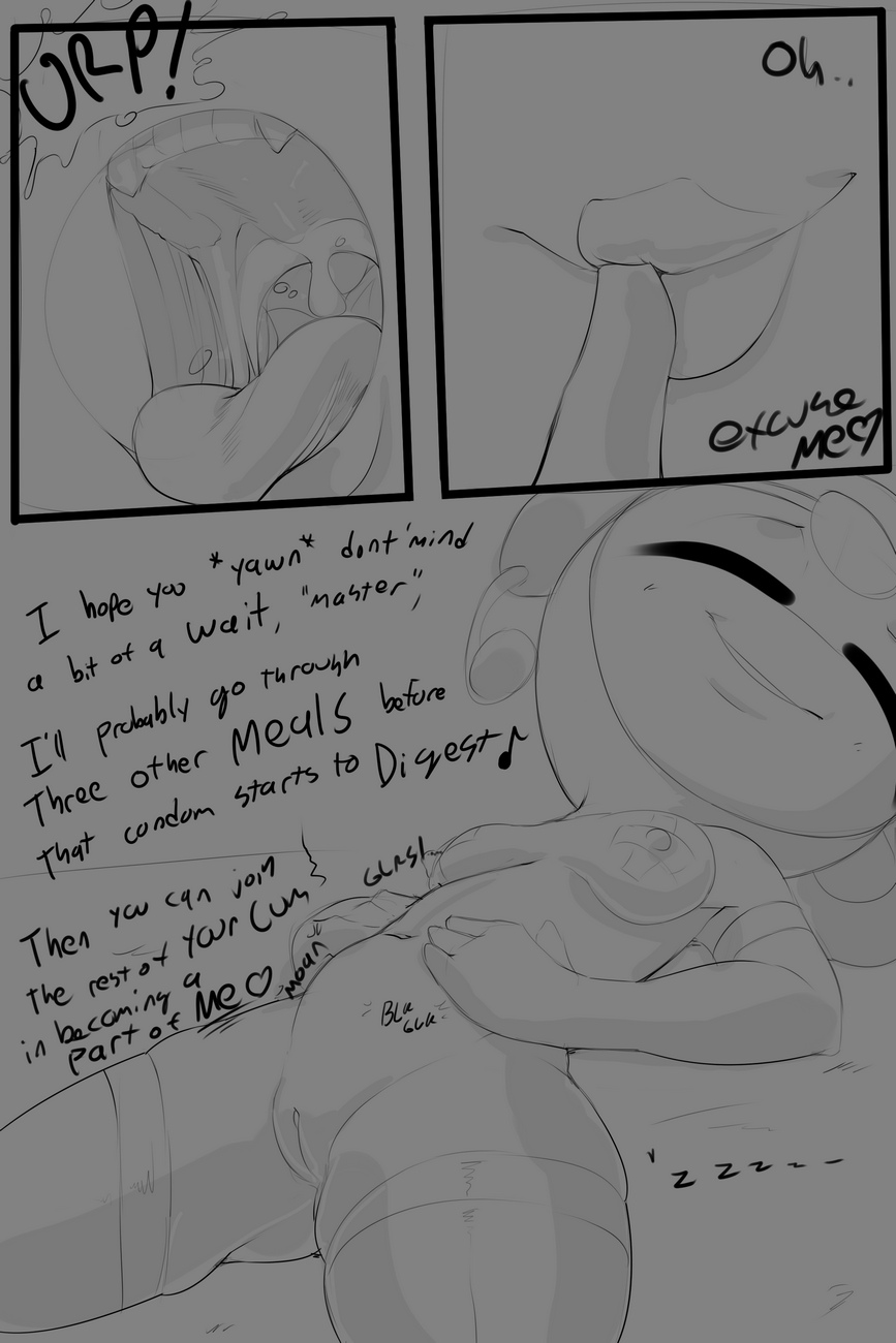 Meloetta-Condom-Cum-Meal 13 free sex comic