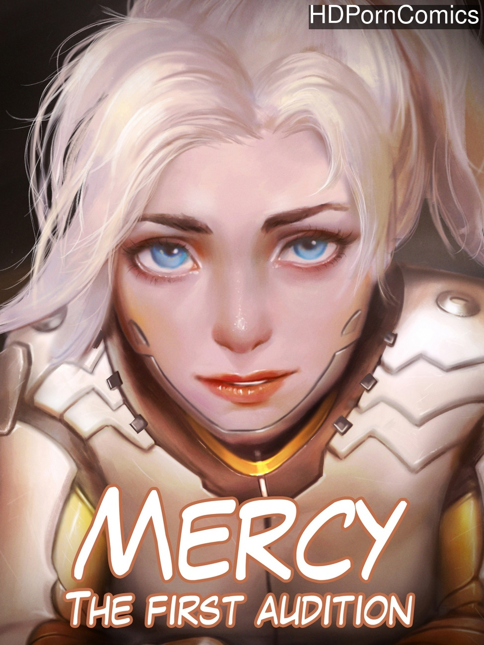 Mercy-The-First-Audition 1 free porn comics