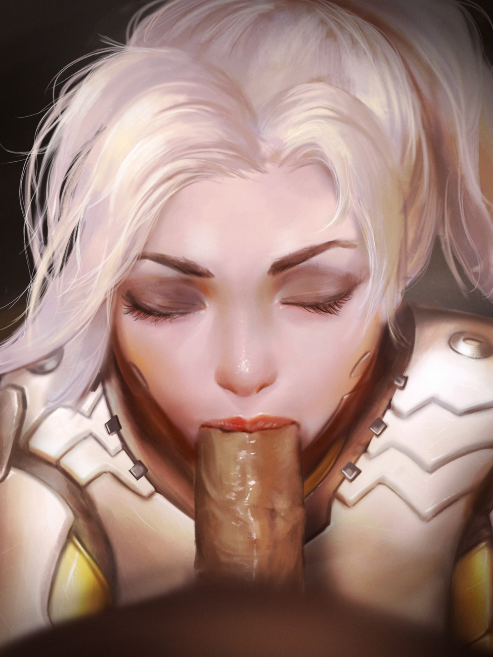 Mercy-The-First-Audition 14 free sex comic