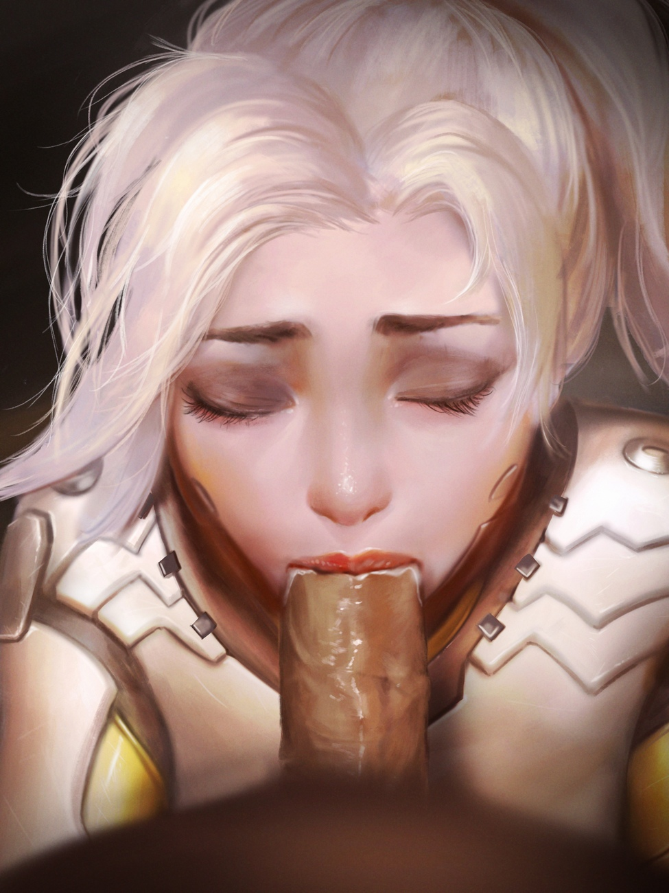 Mercy-The-First-Audition 15 free sex comic