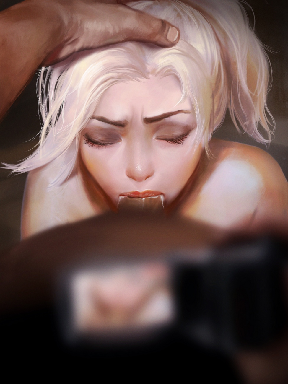 Mercy-The-First-Audition 32 free sex comic