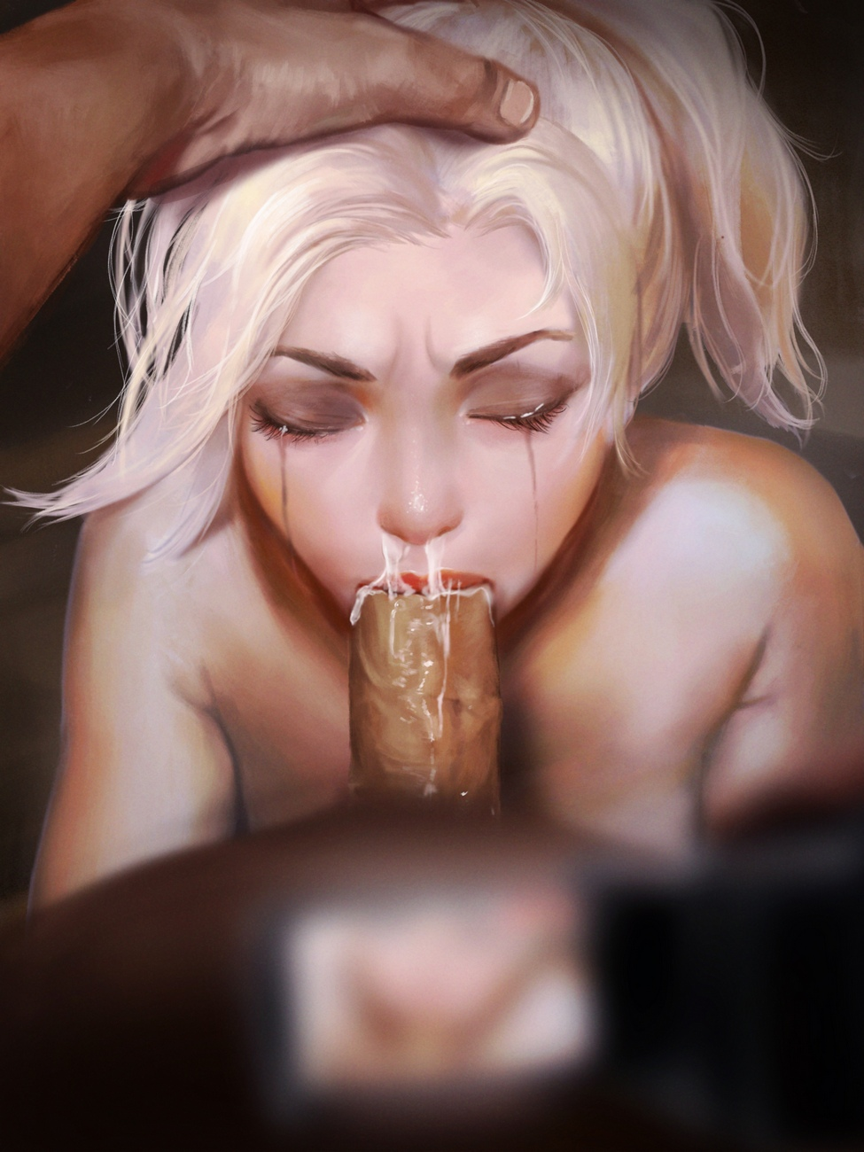 Mercy-The-First-Audition 40 free sex comic
