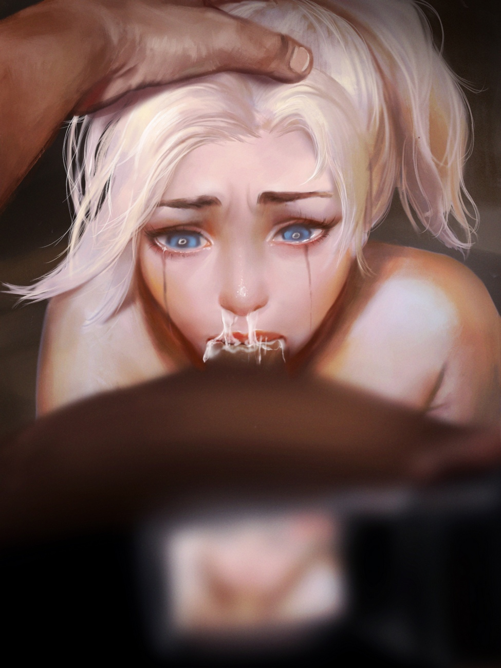 Mercy-The-First-Audition 42 free sex comic