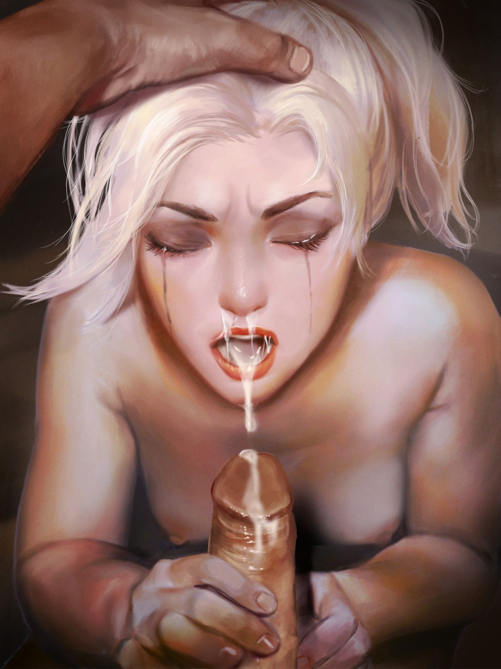 Mercy-The-First-Audition 45 free sex comic