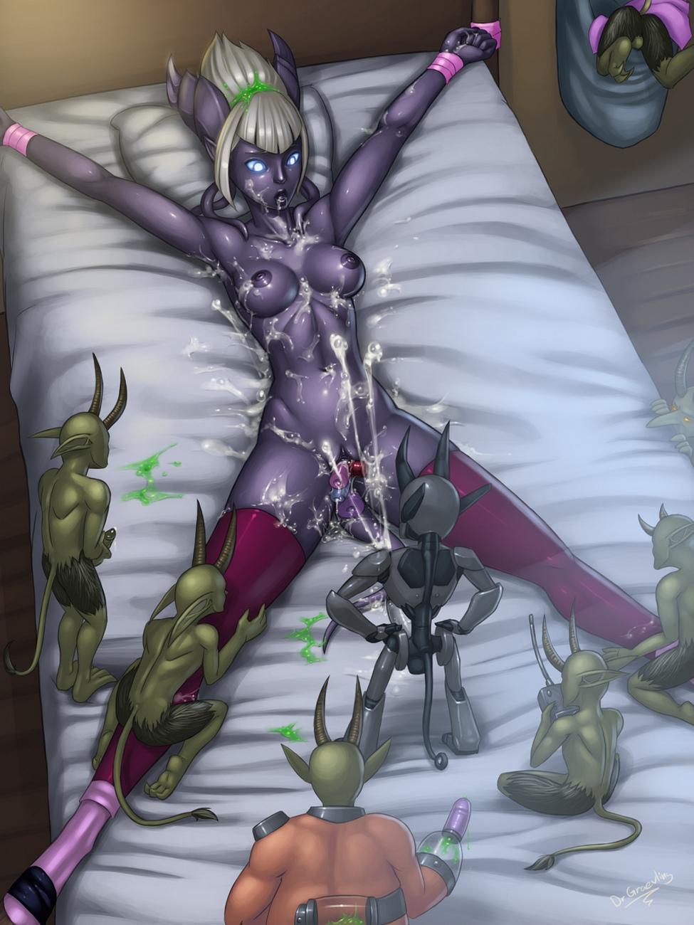 Midnight Madness comic porn
