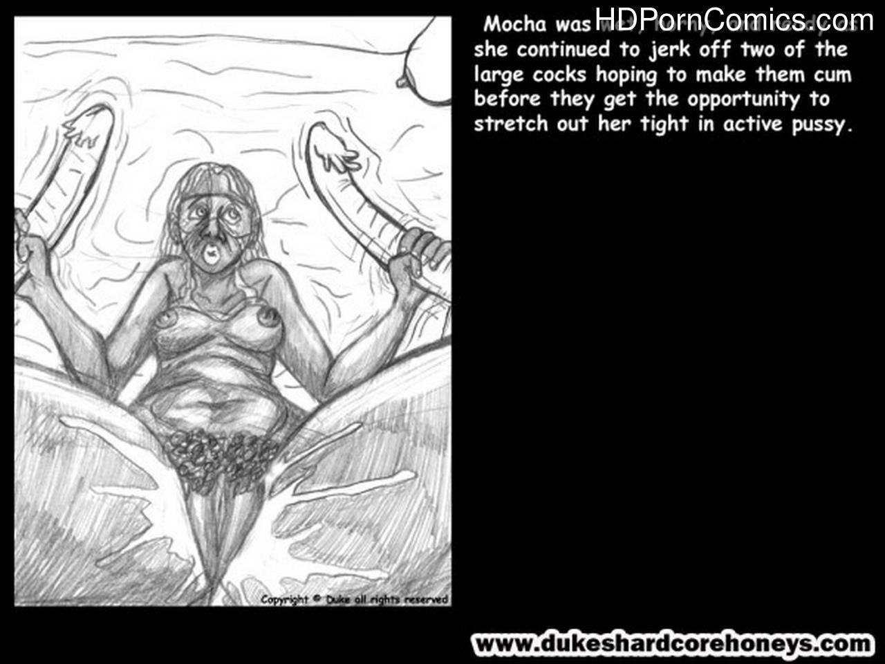 Mocha-3 11 free sex comic