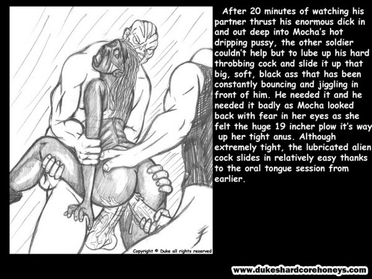 Mocha-3 14 free sex comic