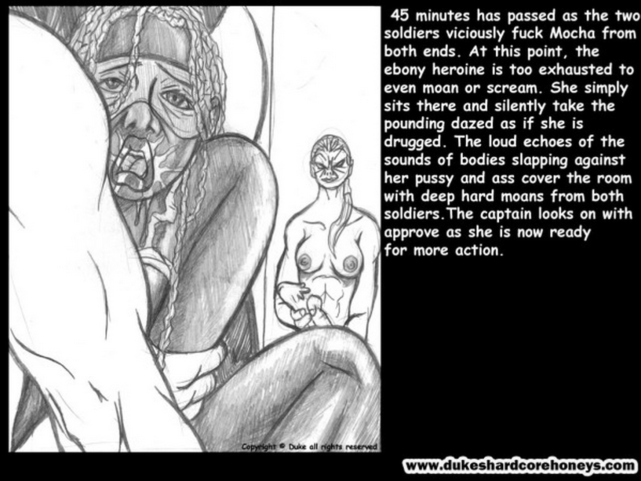 Mocha-3 15 free sex comic