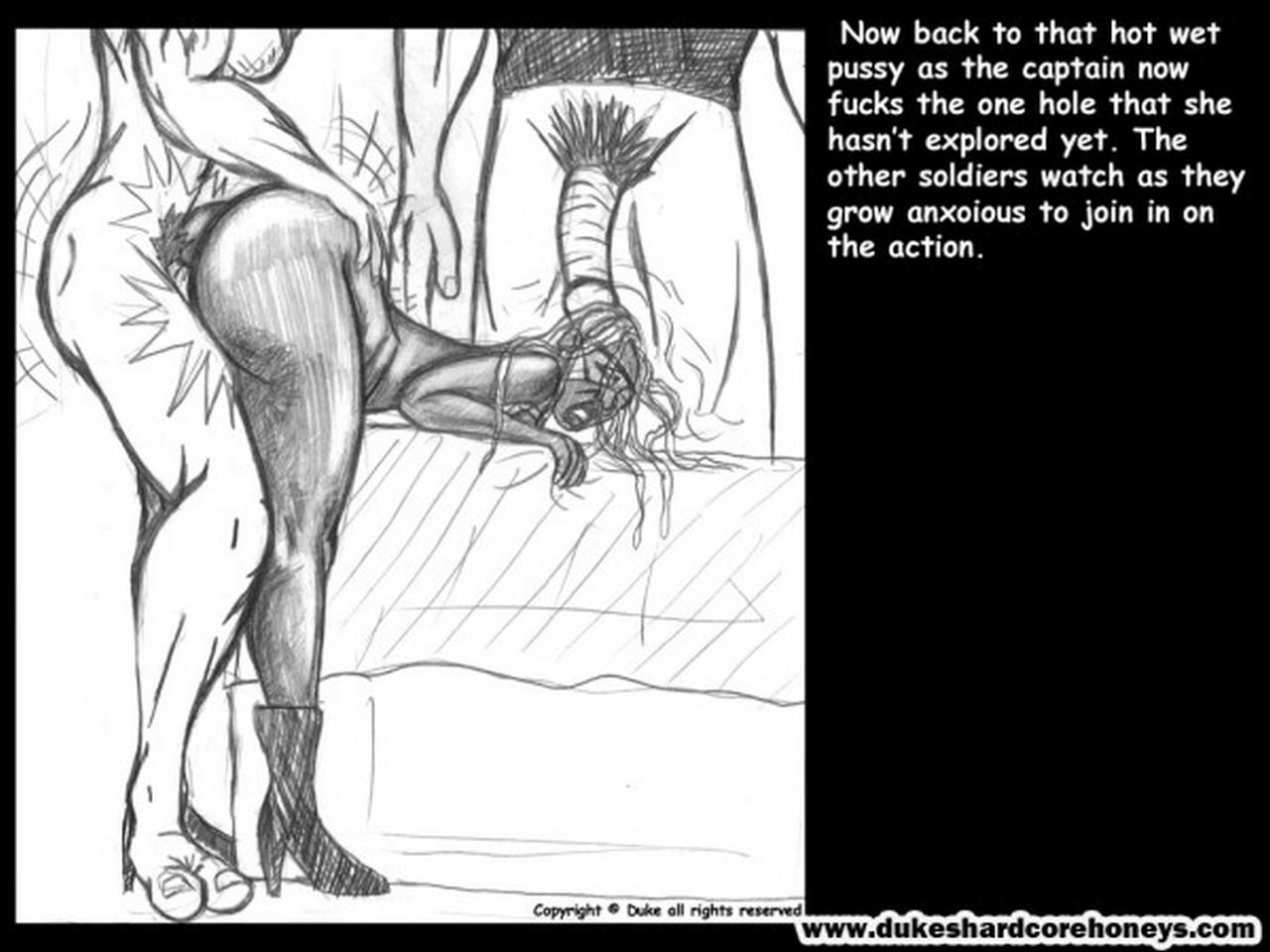 Mocha-3 18 free sex comic