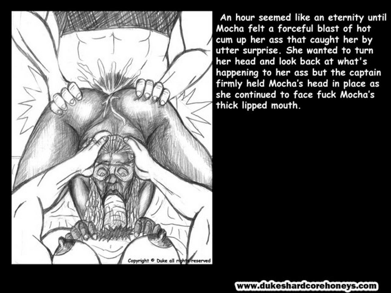 Mocha-3 20 free sex comic