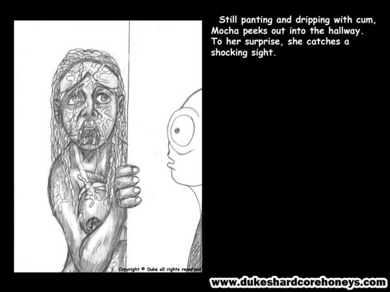 Mocha-3 25 free sex comic
