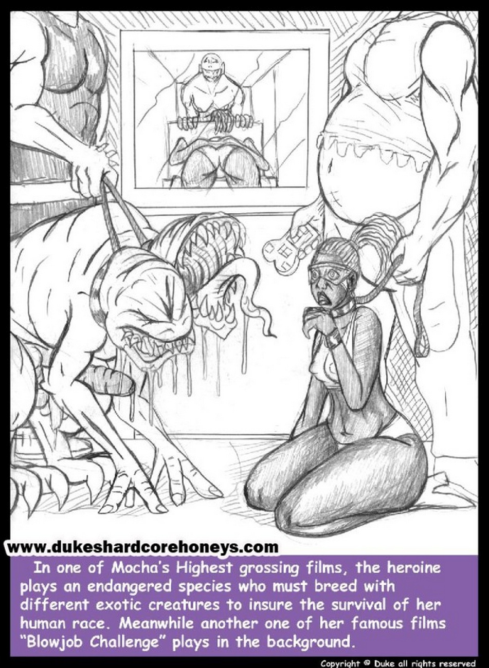 Mocha-4 7 free sex comic