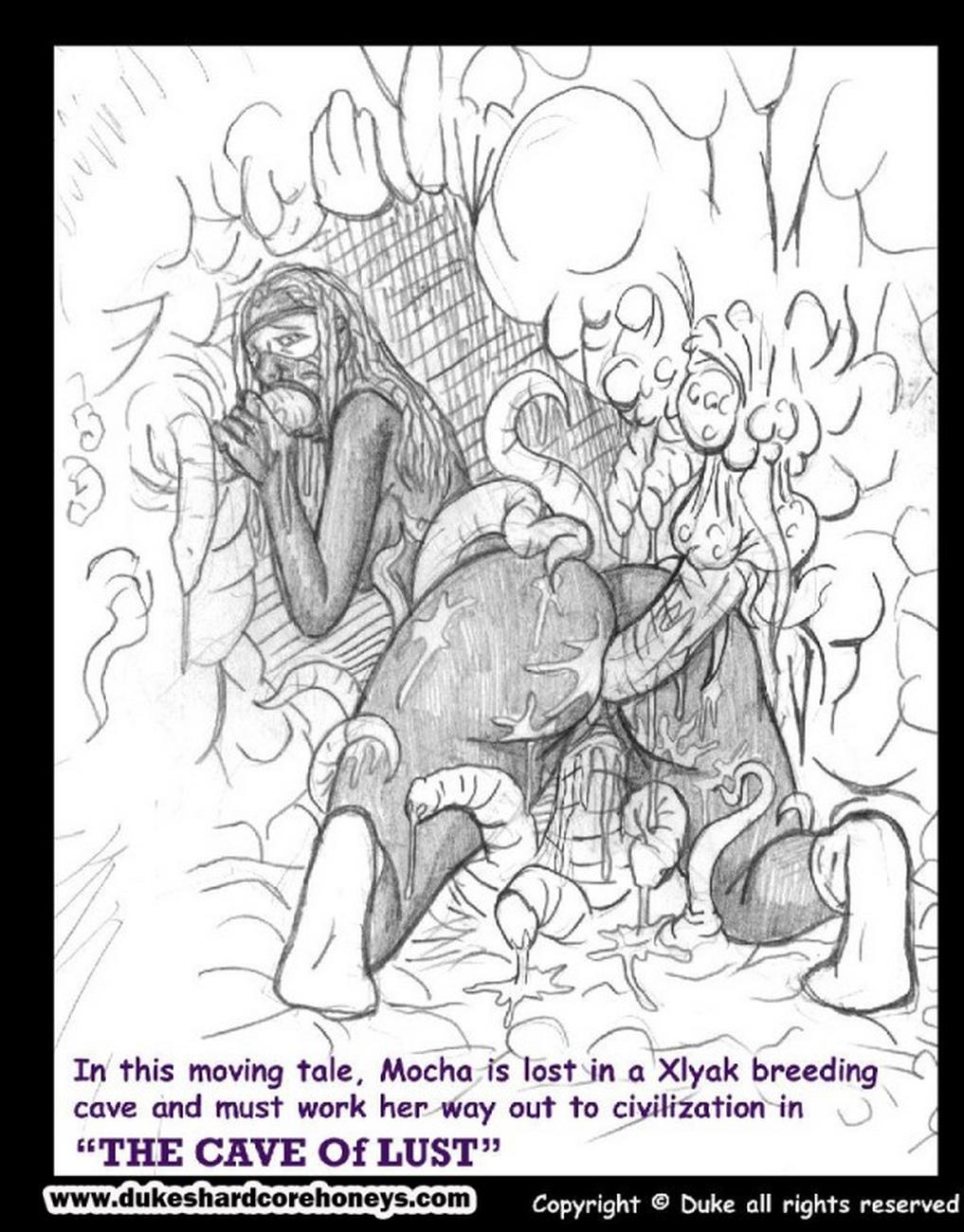 Mocha-4 13 free sex comic