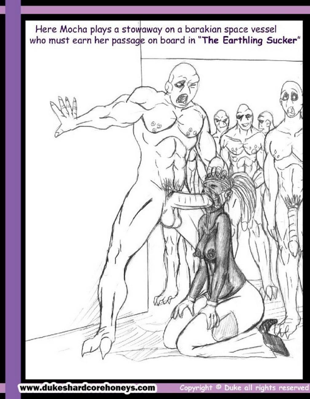 Mocha-4 14 free sex comic