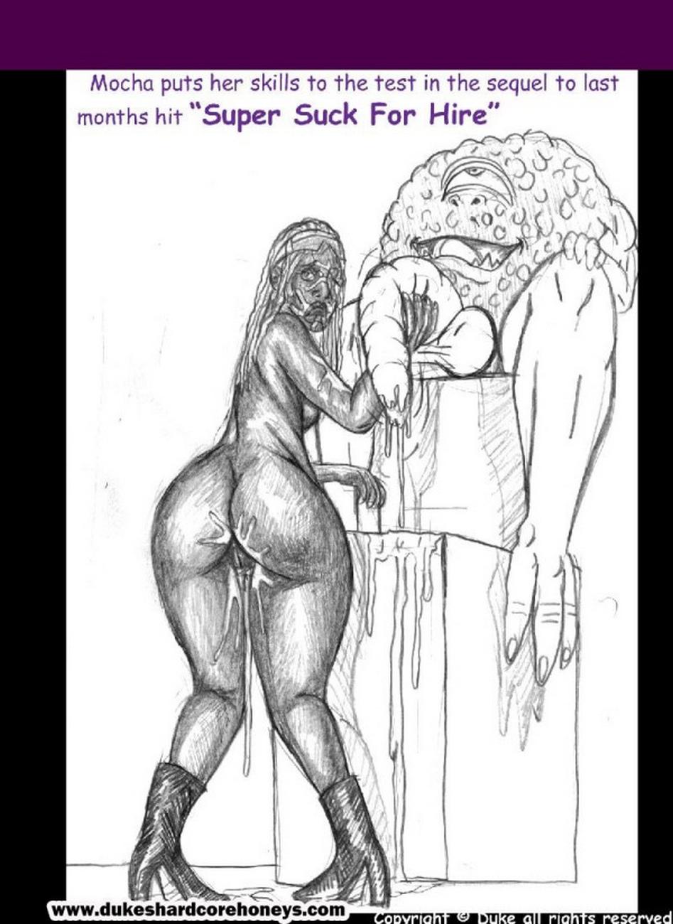 Mocha-4 15 free sex comic