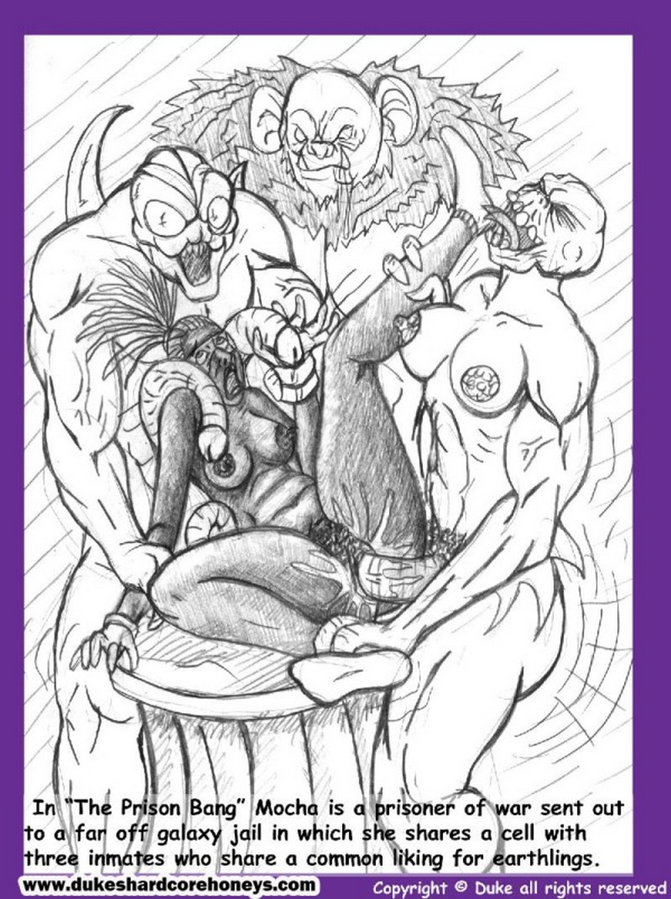 Mocha-4 16 free sex comic