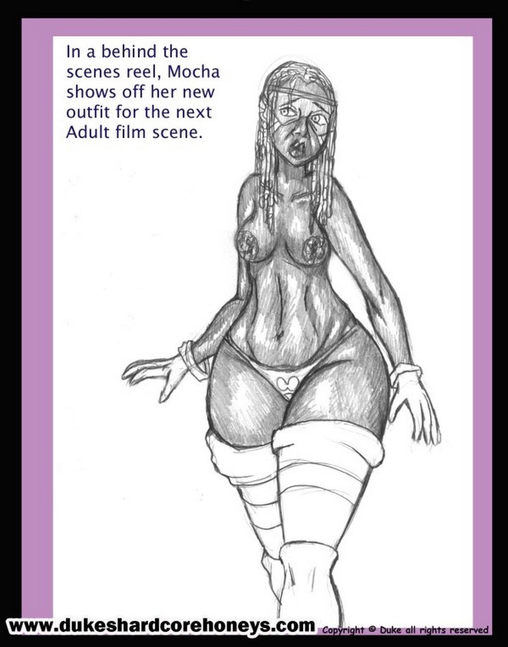 Mocha-4 27 free sex comic