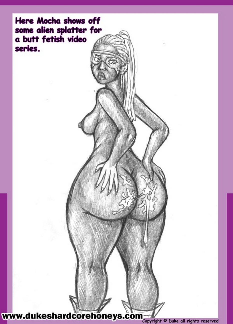 Mocha-4 28 free sex comic