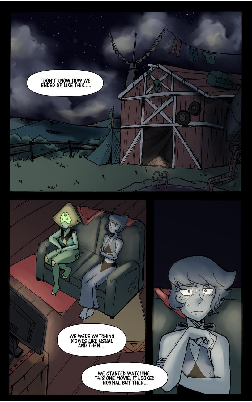 Movie-Night-Yuri 2 free sex comic