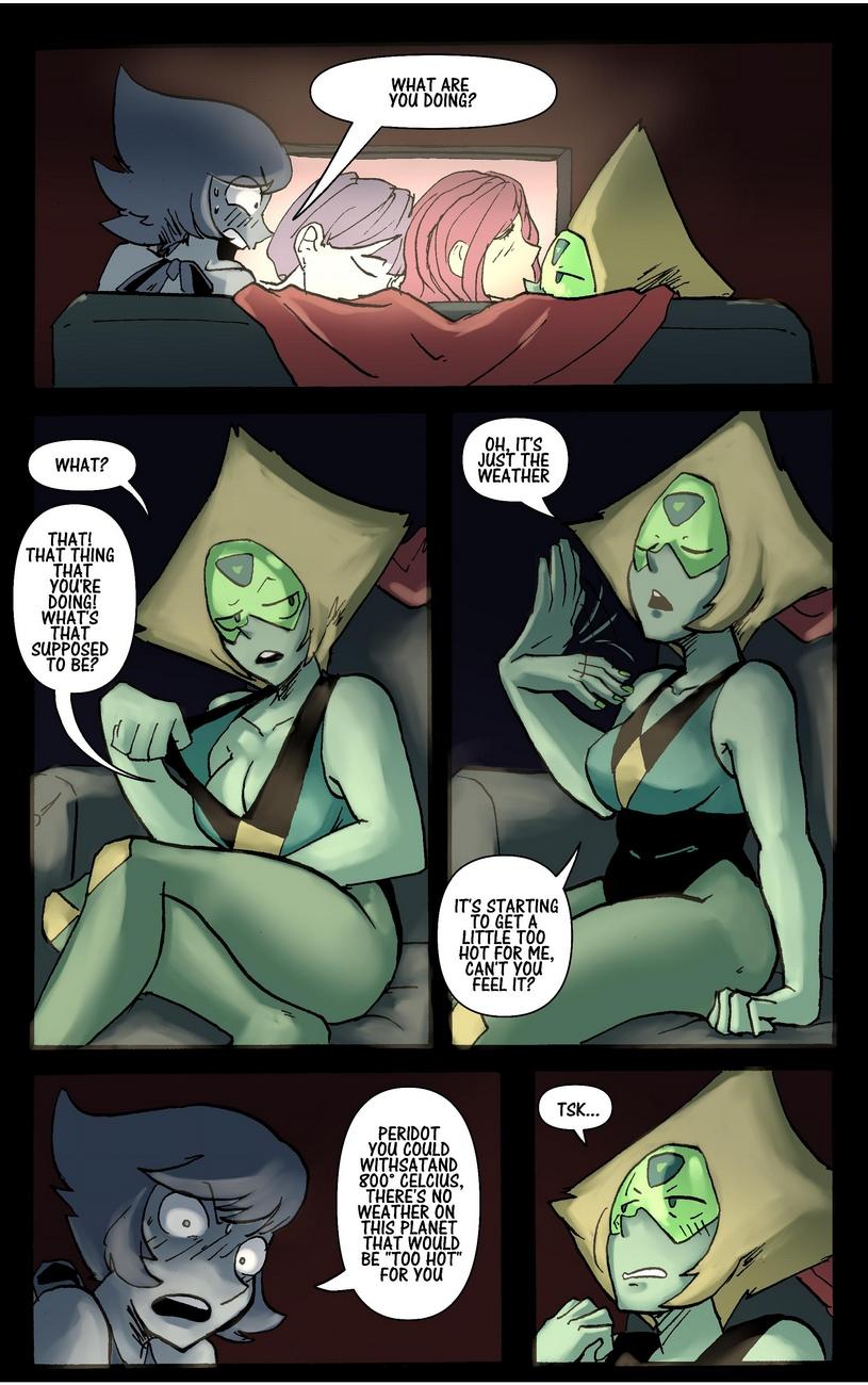 Movie-Night-Yuri 5 free sex comic