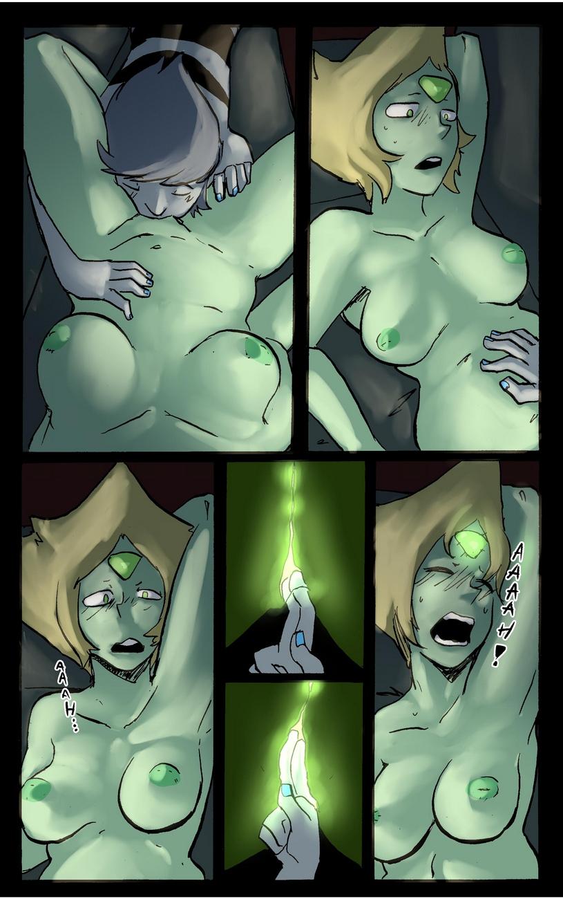 Movie-Night-Yuri 15 free sex comic