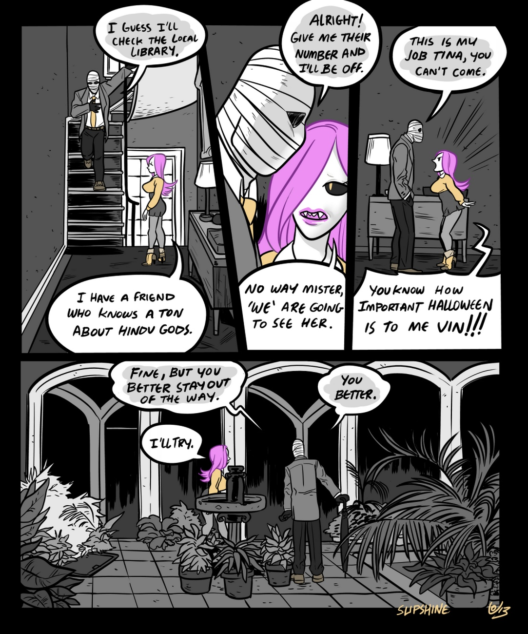 Mr-Invisible-and-The-Halloween-Special 5 free sex comic