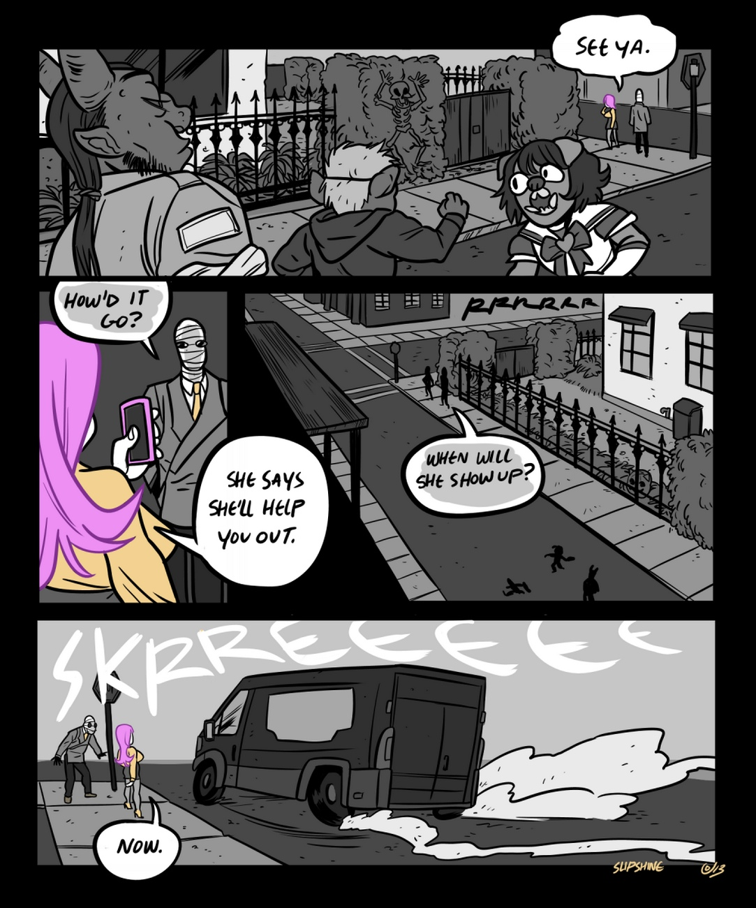 Mr-Invisible-and-The-Halloween-Special 6 free sex comic