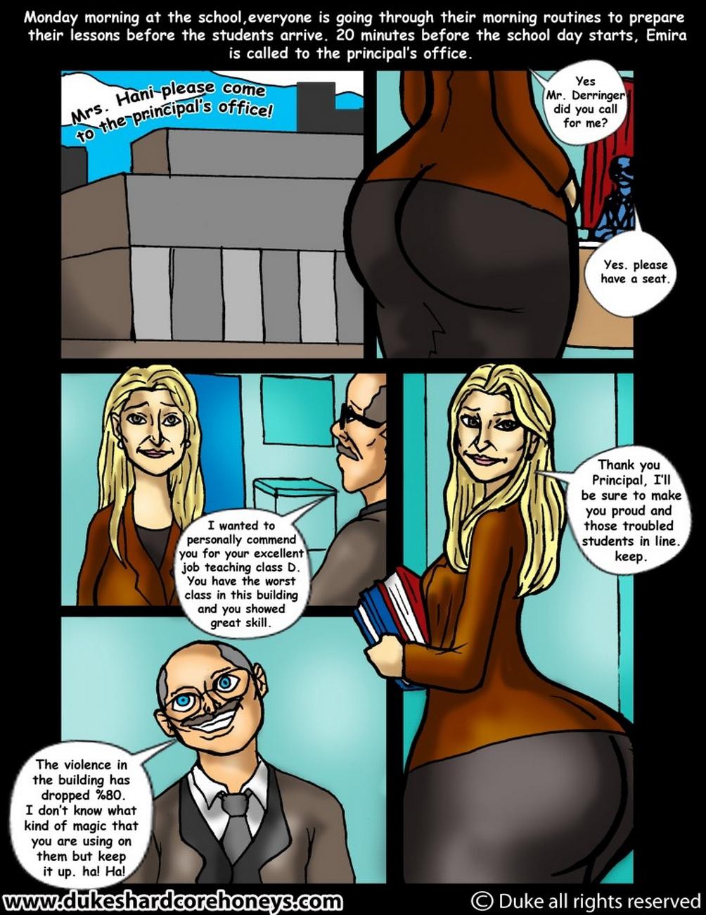 Mrs-Hani-Big-Ass-Lebanese-Teacher-3 2 free sex comic