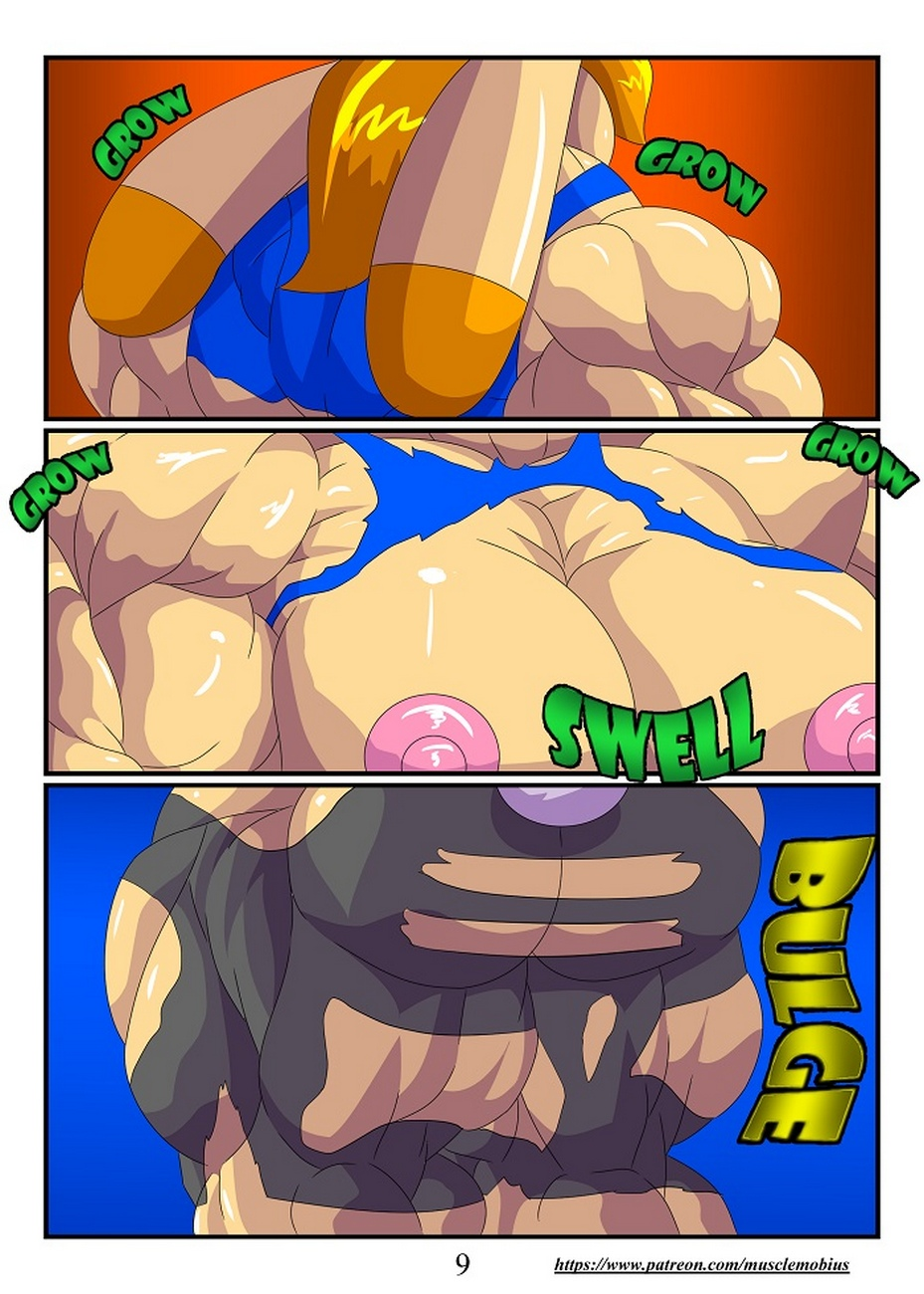 Muscle-Mobius-4 10 free sex comic