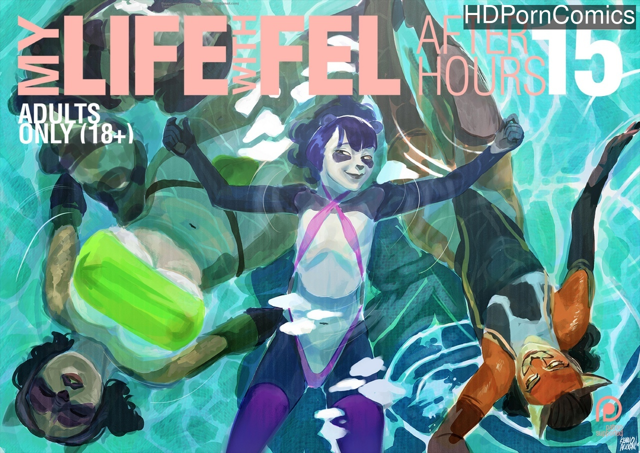 My-Life-With-Fel-After-Hours-15 1 free porn comics