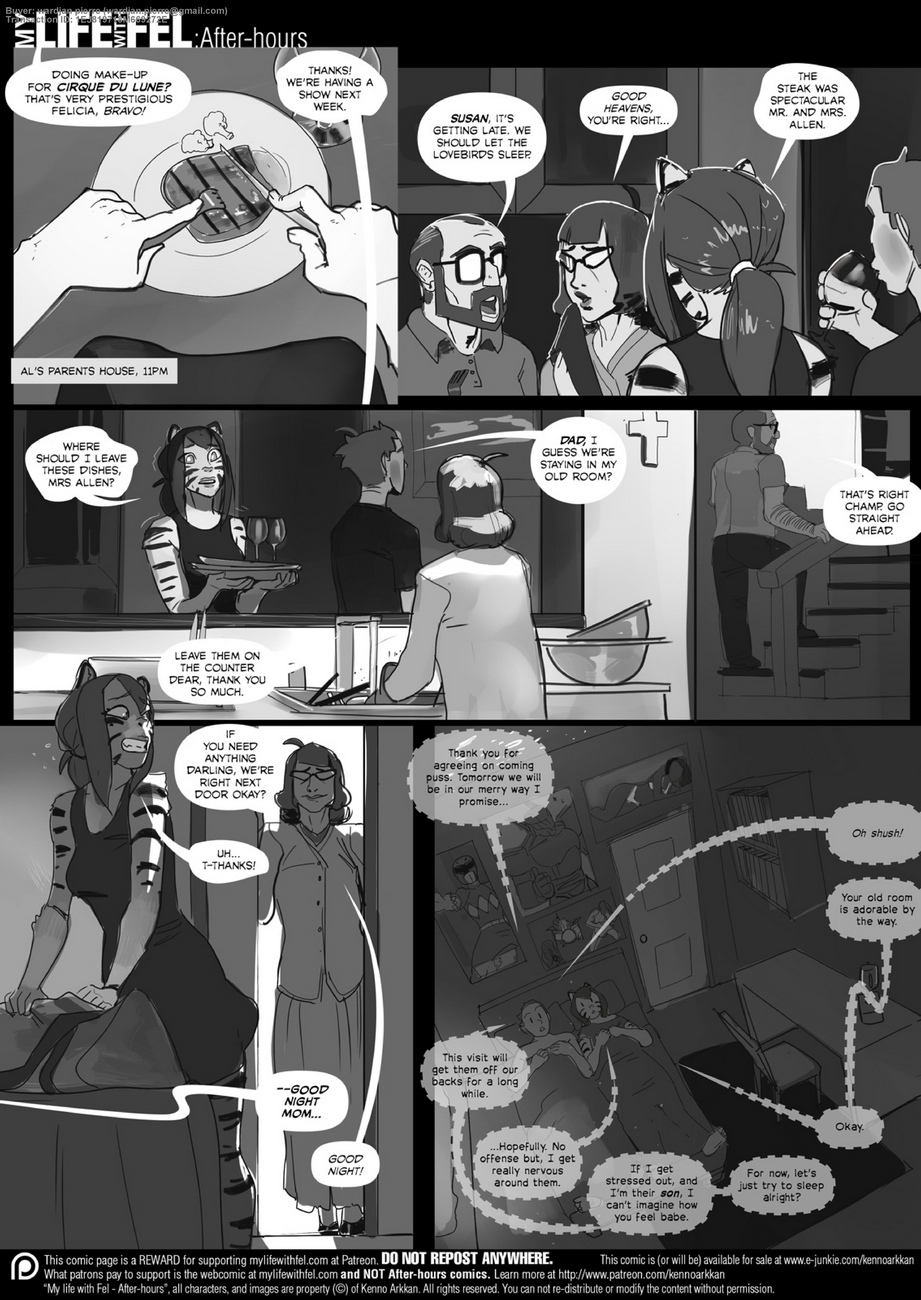 My-Life-With-Fel-After-Hours-16 2 free sex comic