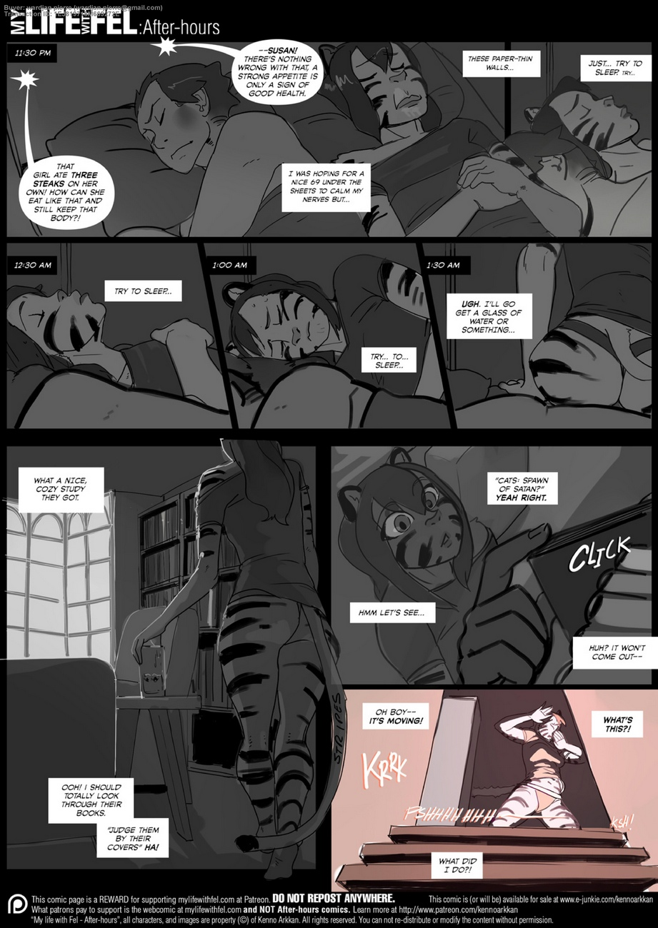 My-Life-With-Fel-After-Hours-16 3 free sex comic