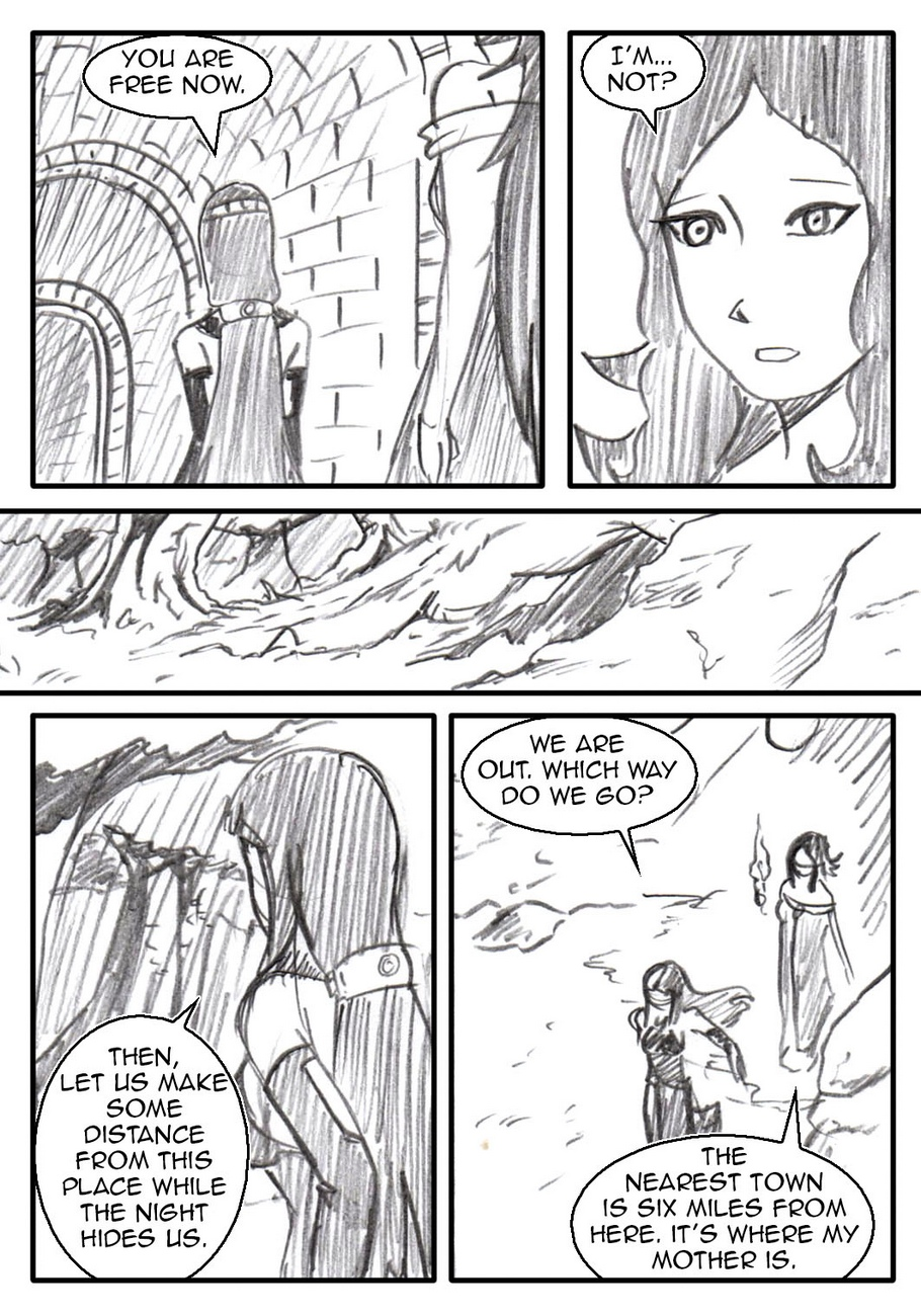 Naruto-Quest-12-A-Risk-In-A-Chance 11 free sex comic