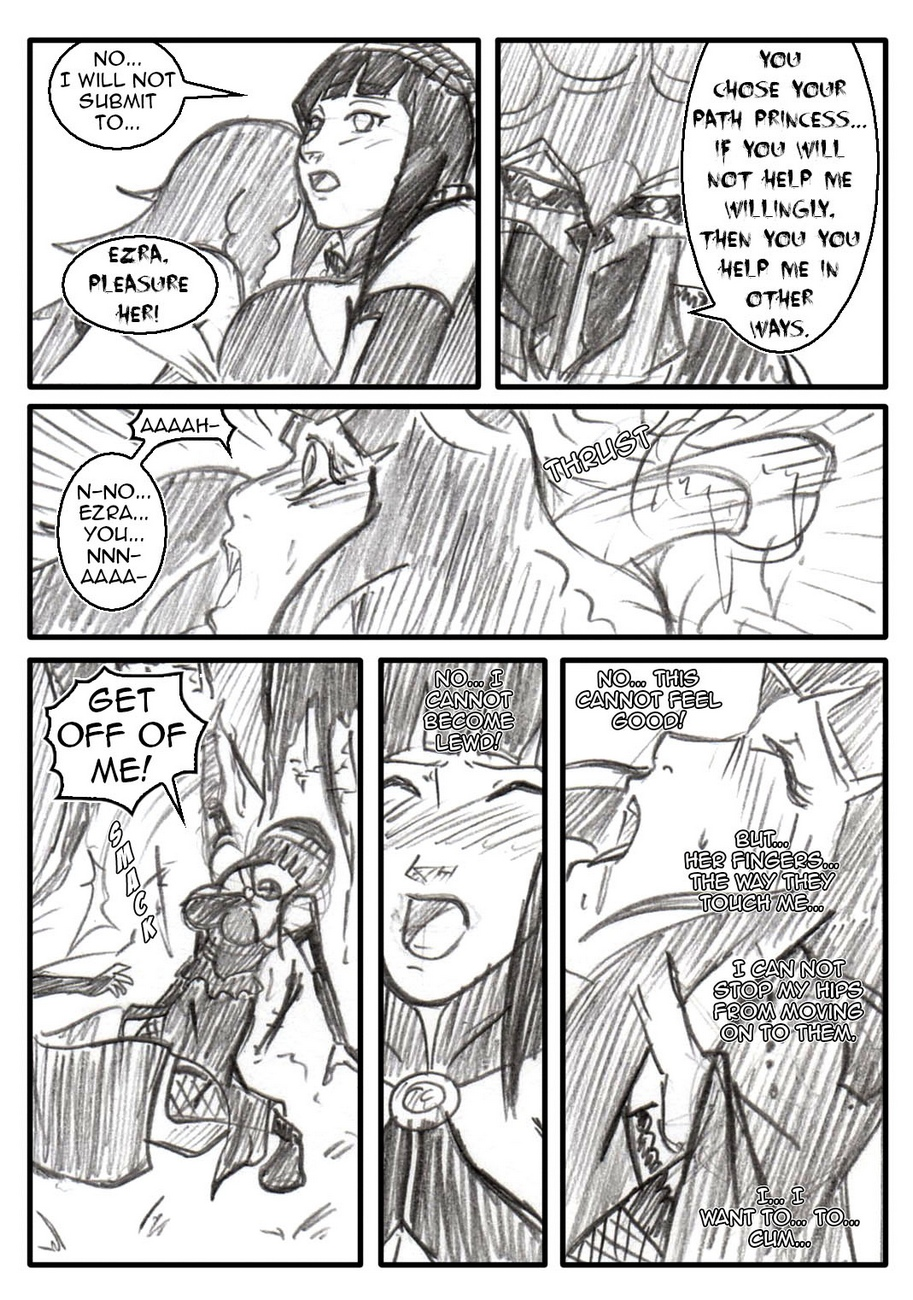Naruto-Quest-12-A-Risk-In-A-Chance 17 free sex comic