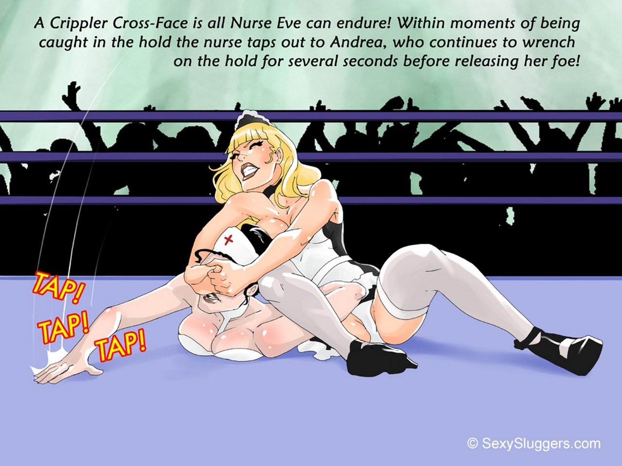 Naughty-Fighters-Wrestling-League-2 19 free sex comic