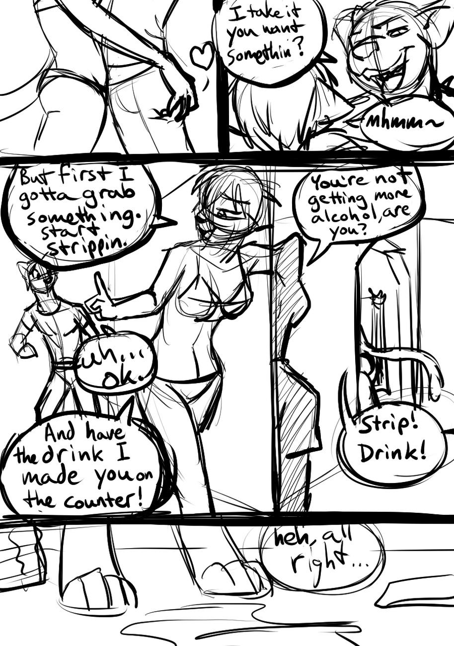 New-Knots 2 free sex comic
