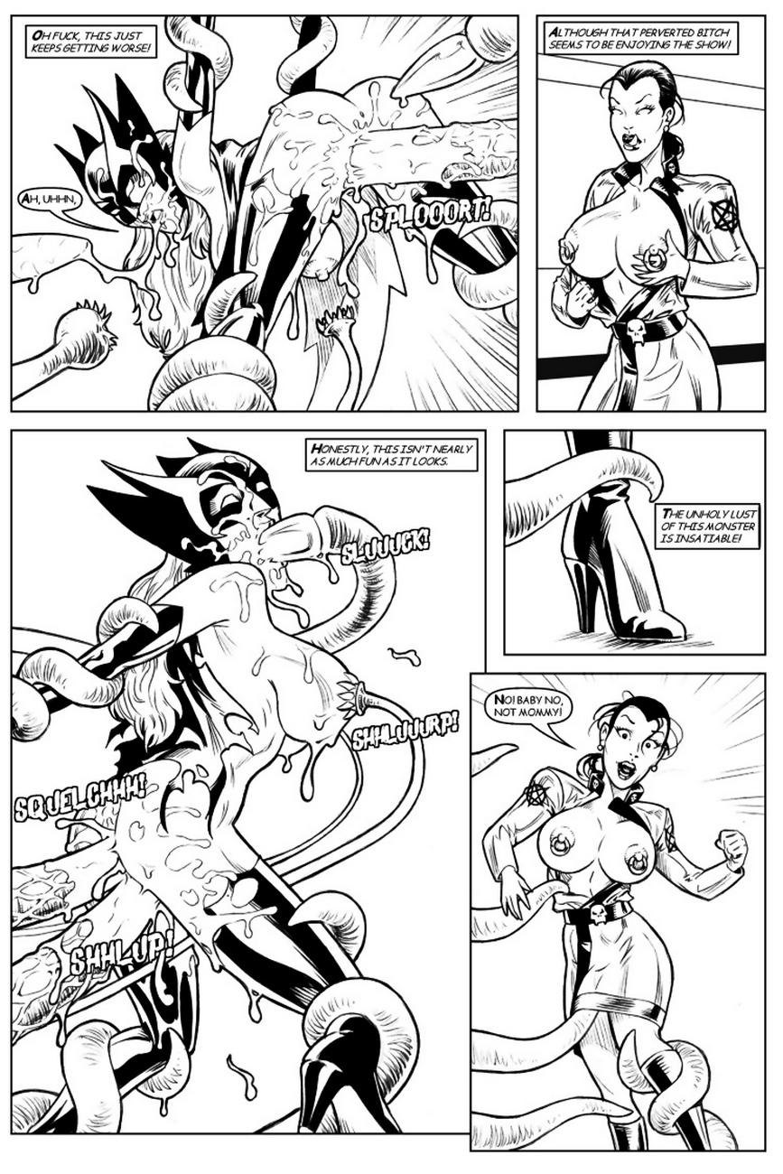 Night-Owl 8 free sex comic