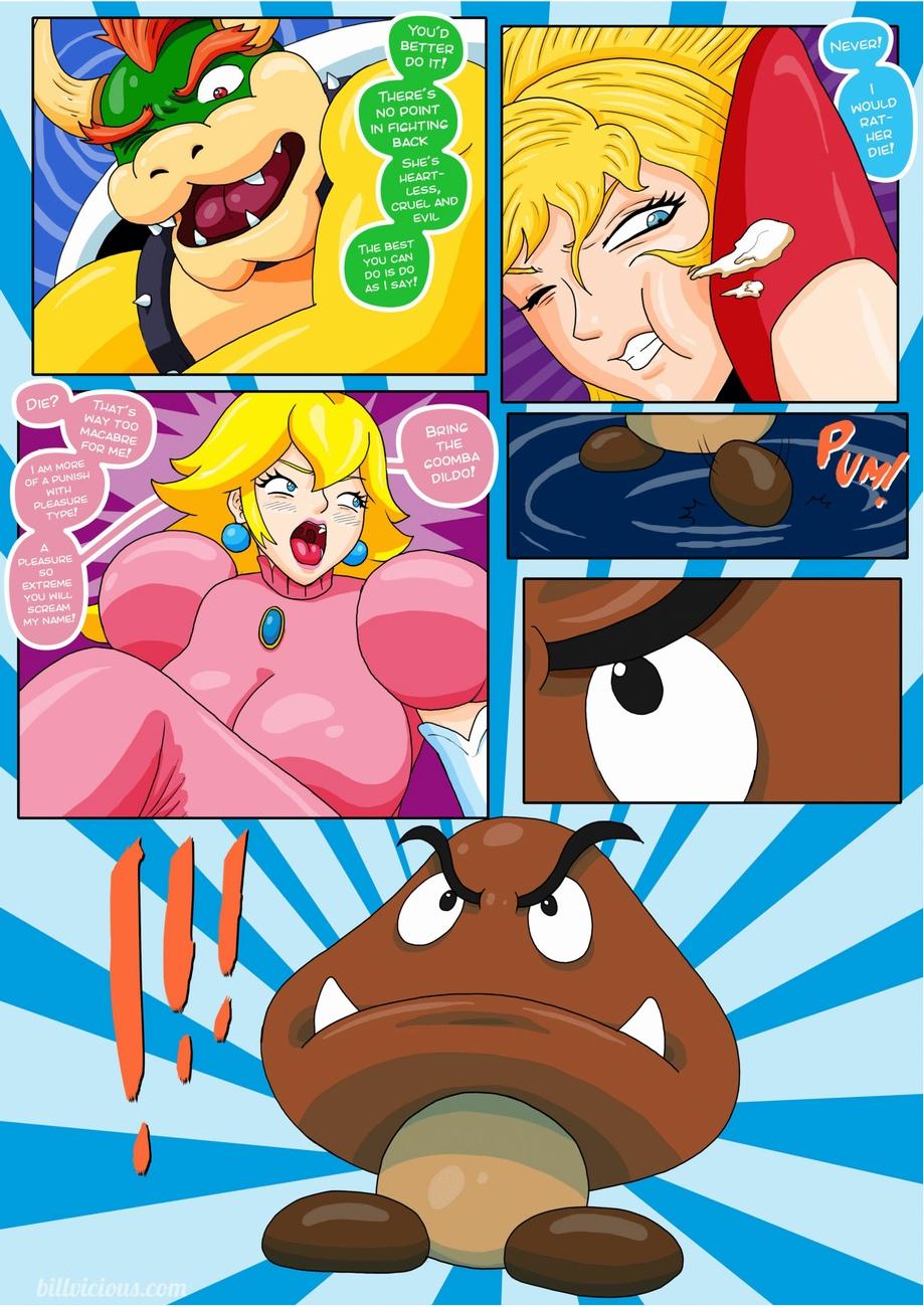 Nintendo-Fantasies-Peach-X-Samus 12 free sex comic