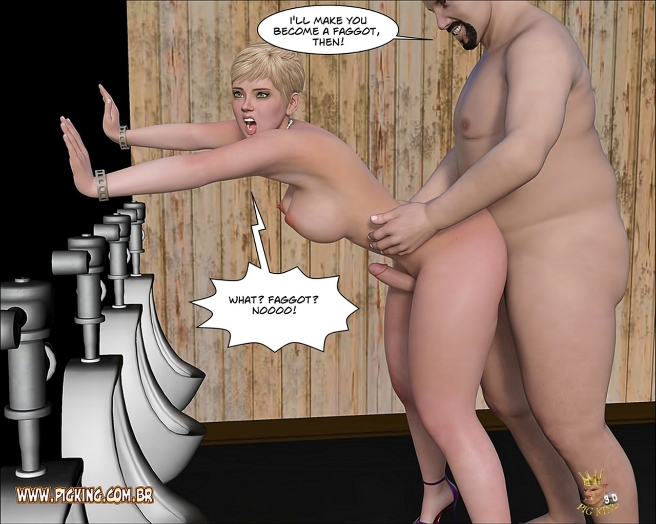 No-Vacancies 73 free sex comic